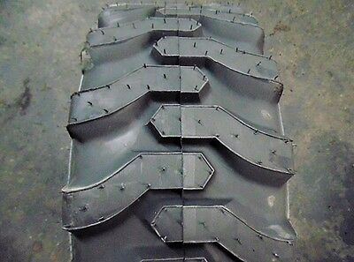 23X8.50-12 Tire R-4 Trac Loader 4 Ply (Blemished)