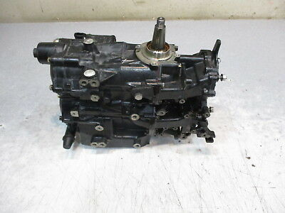 0435535 Evinrude Johnson Cylinder Block Crank Case Powerhead Complete 1993 40 HP