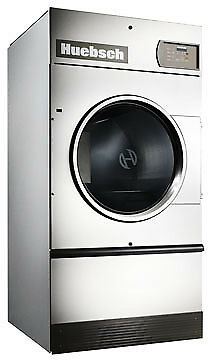 Huebsch Dryers OPL Commercial Tumble Dryer