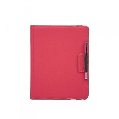 Targus Vuscape Starter Kit iPad 3 passendem Stylus Cleaning Pad Case Hülle pink