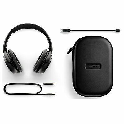 NEU OVP  Bose Quietcomfort 35 QC35 wireless Kopfhörer Noice Cancelling
