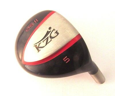 KZG OSll #5 18.5* Fairway Wood ***USED***