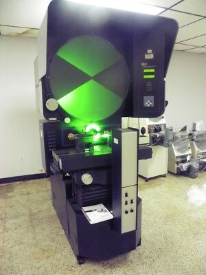 """30"""" O.G.P. Optical Gaging Products QL-30 Comparator - Late Model OGP"""