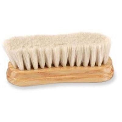 Kelley and Company Very Soft Face Brush for Horse Grooming Sensitive Areas