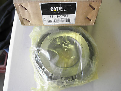 Oem Caterpillar Cat Bearing Lift Truck F8142-30311 Hr30311Dj Towmotor