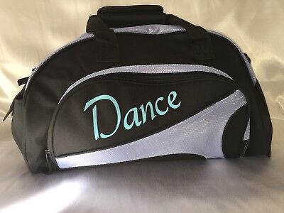Dance Bag - Ice Blue Great Xmas Gifts
