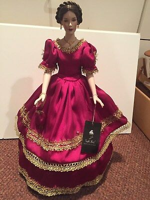 """TONNER THE EDITH HEAD COLLECTION Catherine in """"The Heiress"""" Doll, Gorgeous,Look!"""