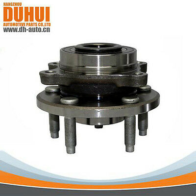 Front & Rear Wheel hub bearing for FORD EDGE LINCOLN MKS MKT 513275 2010-2012