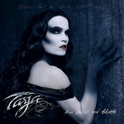 TARJA From Spirits and Ghosts - LP / Vinyl (Nightwish) - 2017