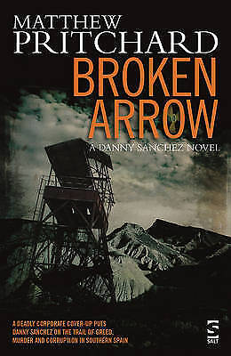 Broken Arrow, Pritchard, Matthew