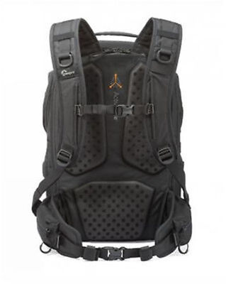 Lowepro ProTactic 450 AW DSLR Camera Bag Professional Backpack With Rain Cover