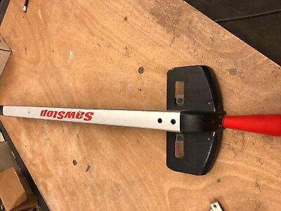 Fence for Sawstop table saw