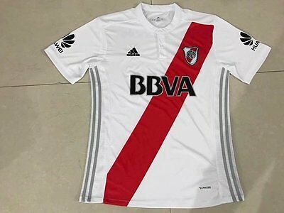 River Plate Home-Away 2017 --- Send Worlwide !!!