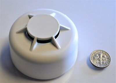 Heat Detector135°F / 200°F - Fixed Temperature & Rate-Of-Rise