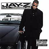 Vol. 2... Hard Knock Life [PA] by Jay-Z (Vinyl, Sep-1998, Def Jam (USA))