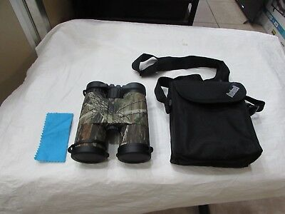 Bushnell Waterproof 10x42 fov 305ft with Carrying Case