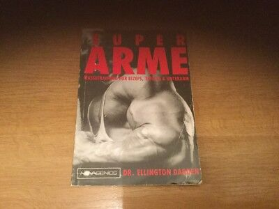 (Bodybuilding Buch Super Arme)