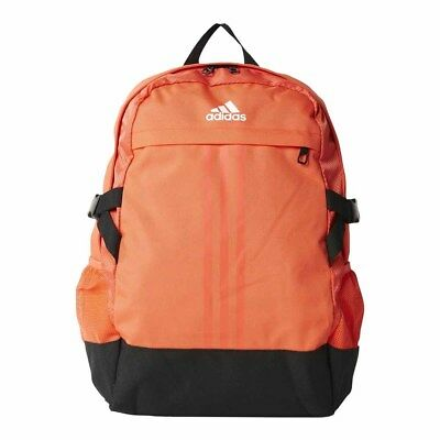 Adidas Backpack Power Iii M - 22x57x30 cm Easy Coral   Easy Coral   White