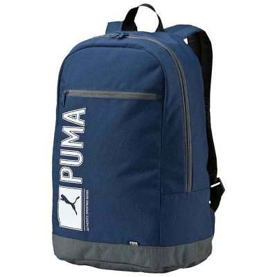 Puma Pioneer Backpack I One Size New Navy