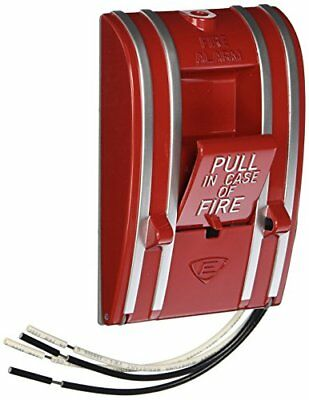 Edwards Signaling 270A SPO 30V AC 60V DC Pull edwards signaling 270a spo fire alarm pull station, single action  at reclaimingppi.co
