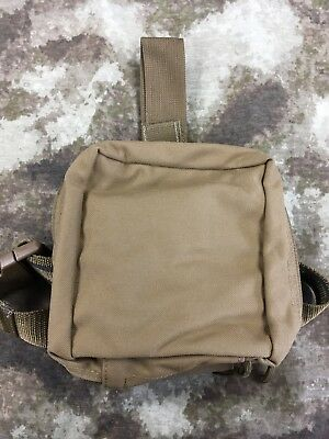 LBT Coyote MOLLE Drop Leg Medical Pouch New