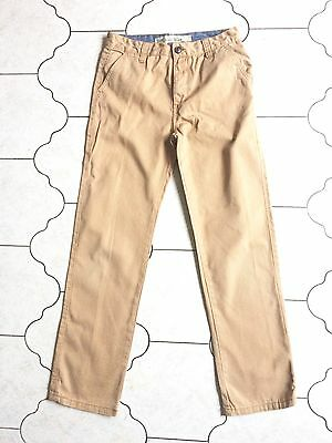 Boys Jeans Size 12-13 Years. Denim & Co , Brown
