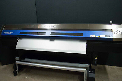Complete Print Shop/Sign Making Studio -- Printers, Laminators, Cutters, & More!