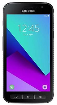"Samsung Galaxy Xcover 4 Smartphone (12,67 cm 4,99 ""), écran tactile, Android..."