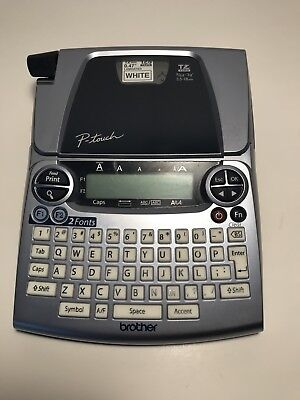 Brother P-touch model PT-1880