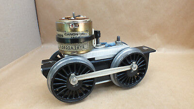 Electric Mechanism to suit Hornby O Gauge Locomotive
