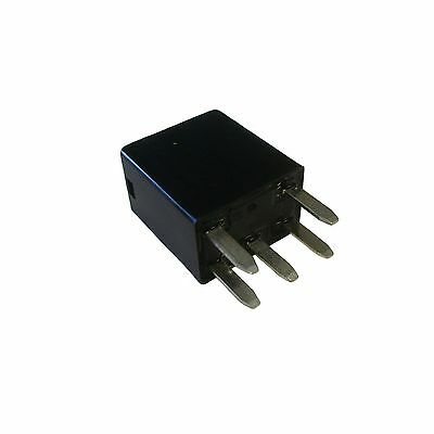 12v 5 Pin Micro Relay SPDT 35/20 amp  ISO 280 Automotive Relay