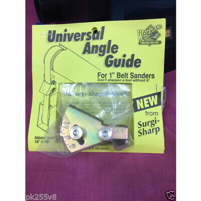 Surgi Sharp Angle Shaperning Jig Made in USA
