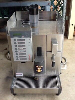 Commercial Bench Top Coffee Machine