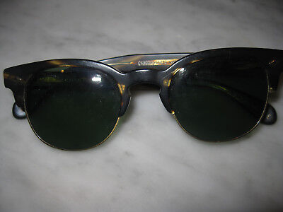 Oliver Peoples Sunglasses Handcrafted in Italy