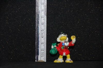 !!! Dagobert Duck  Disney Figur  !!! Figuren Comicfiguren