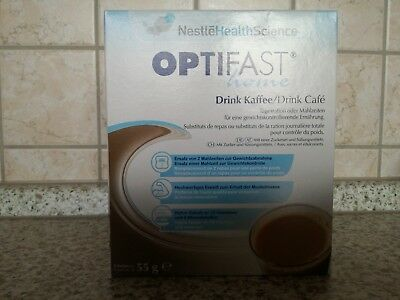 Optifast home