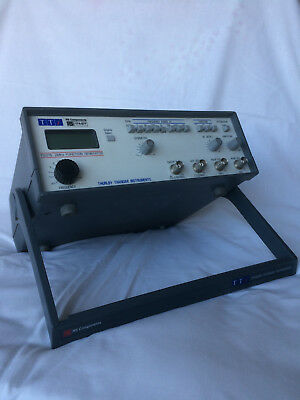 TTI TG215 2MHz Function Generator with waveforms of Sine, Tringle,Ramp, Pulse