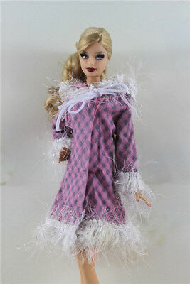 Fashion clothes/outfit Coat For 11.5in.Doll a02