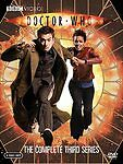 Doctor Who - The Complete Third Series (DVD, 2007, 6-Disc Set) Brand New Sealed