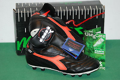 Diadora Uk7 Pro Cup Marco 5 Action Vintage Md Basten Van Double Football Boots dwBHgxqTn