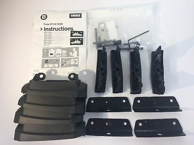 Thule Kit 3028 fitting kit for BMW Vehicles with fixpoint mountings.