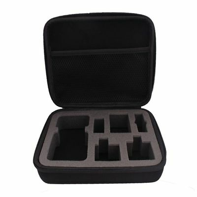 Shockproof Protective Action Camera Carrying Case Storage Bag for GoPro P7C9