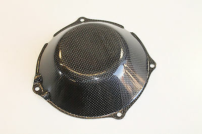 Ducati carbon clutch cover for all dry clutch engine