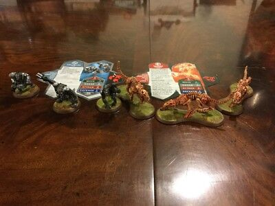Heroscape Gorillas And Hounds Wave 3 Jandar's Oath Complete Expansion Set