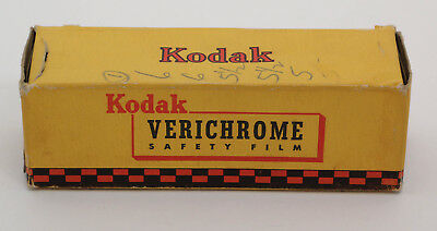 124 Film - Kodak Verichrome, Expired - Vintage Film - Brownie #3