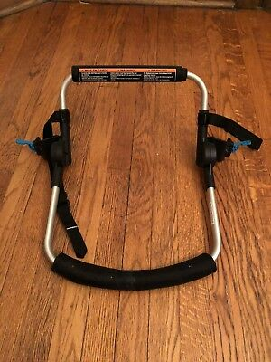 Thule Infant Car Seat Adapter - Glide / Urban Glide Stroller Jogger 20110713