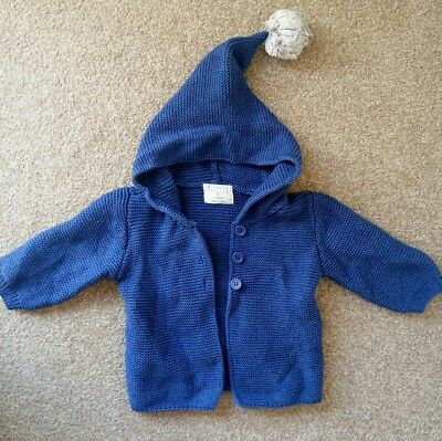 Wilson and Frenchy jacket - size 00