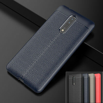 For Nokia 9/8/6/5/3/2 Luxury Protective Leather Soft Case Bumper Pattern Cover