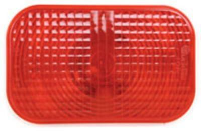 Truck-Lite 81156 Model-45 LLV Sealed Stop/Turn/Tail Lamp, 14 V, Red,Per Package