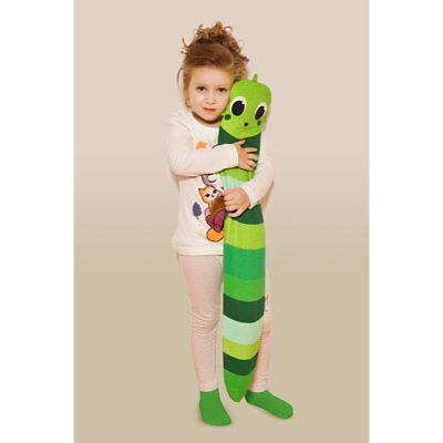 YuYu Warm Worms Long Hot Water Bottle | Fun Childrens hot water bottle from YuYu
